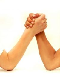 Fight fair and strengthen your relationship
